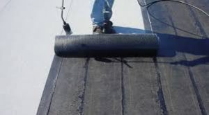 Modified Bitumen Roll Roofing Tampa FL