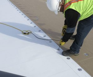Flat Roof Contractor in Tampa FL
